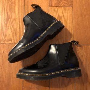 Dr. Marten Chelsea Boots